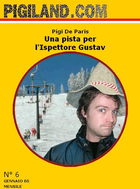 Una pista per l'ispettore Gustav